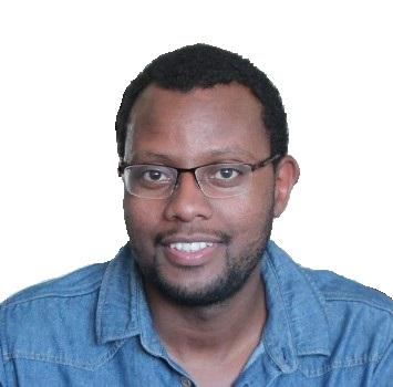 eResearch Scientist Frederic Isingizwe